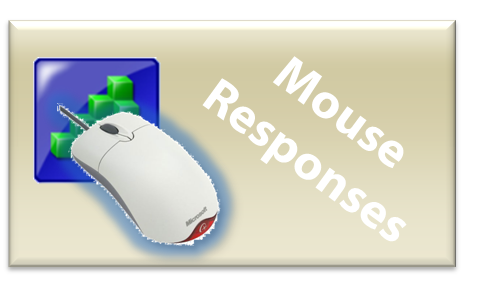 Dealing with Mouse Input