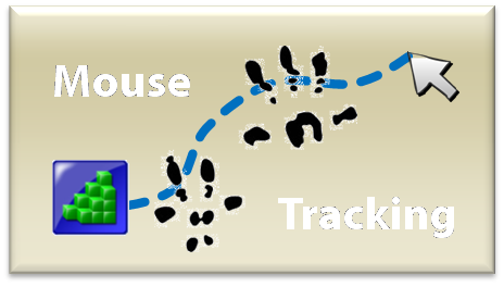 Mouse Trajectories
