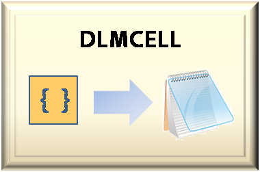 DLMCELL Pictogram