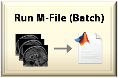 Run M-File Batch Function